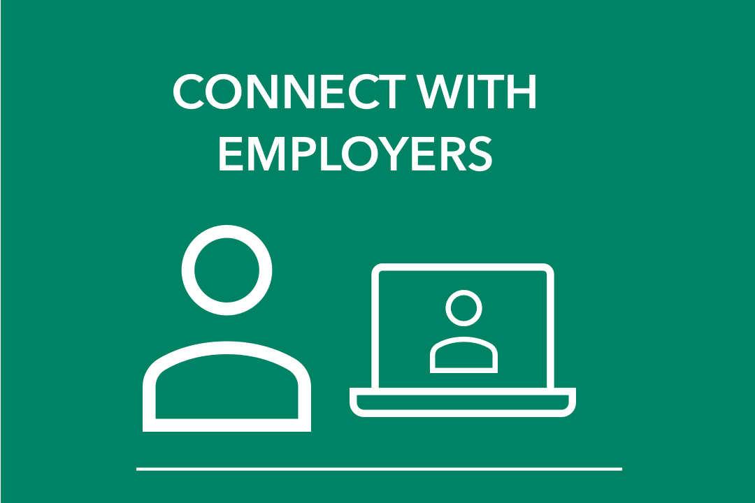 Connect with Employers